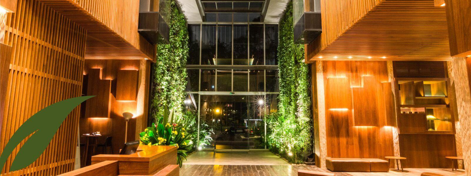 Life and Luxury - Bioxury Hotel - Bogota